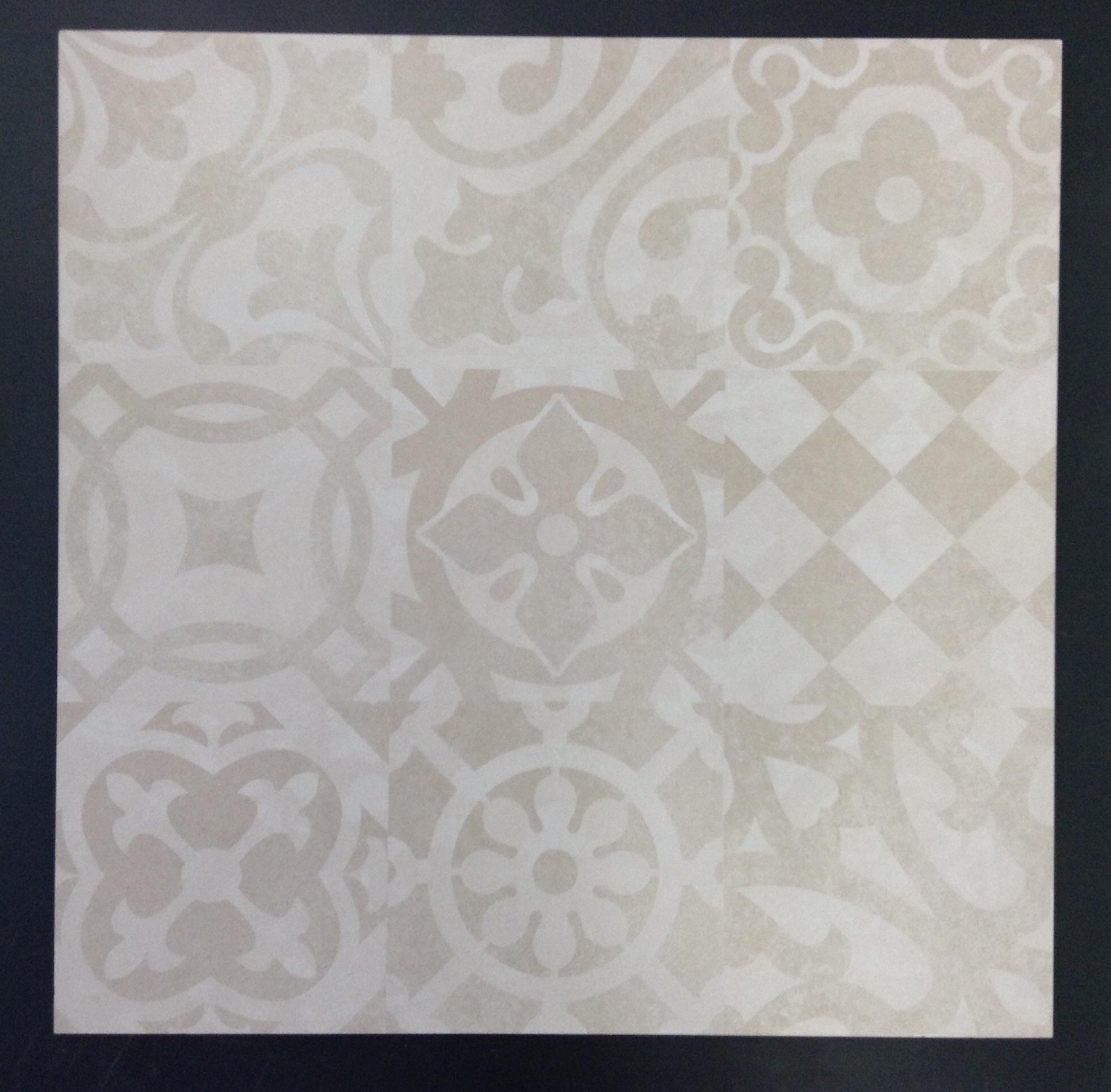 Studio 1 Ivory Nouveau Dec 59 5 X 59 5 Tile Amp Stone Gallery