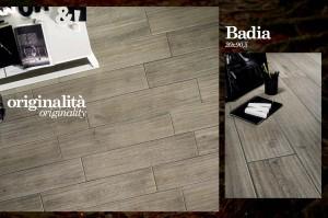 Badia Grey Timber