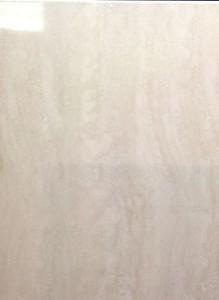 Light Travertine Gloss Wall