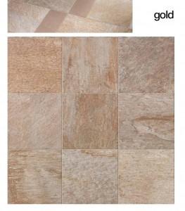 Quarzite Gold 30.5×30.5