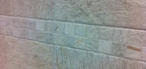 Quarzite White Mosaic