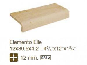 Sandstone Elle 11.7×30.5