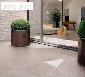 Stonetrack-Silver
