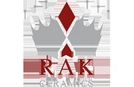 large RAK logo