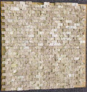 DIY 5KAIJL113K1 Travertine Stone Sheet