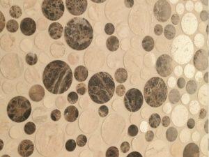 Andromeda Stone Mosaic 1