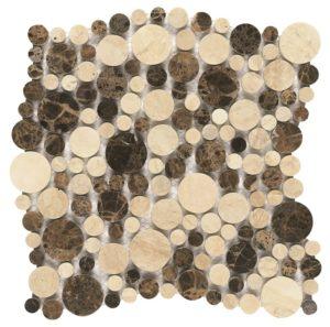 Andromeda Stone Mosaic 4