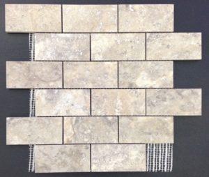 Flaminia Grigio Brick