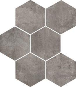 Hex Clays Lava R9 - 210 x 182