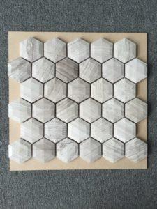 DTI Stone Mix Diamond Hex