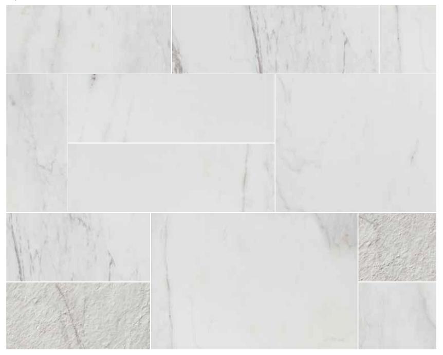 Atlantis Marble White Tile Amp Stone Gallery