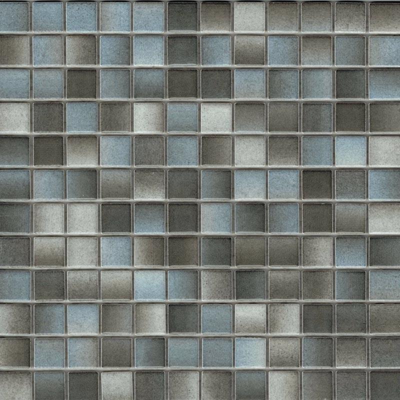 Cotto Gradient Cloud Sea Mosaic Tile Stone Gallery