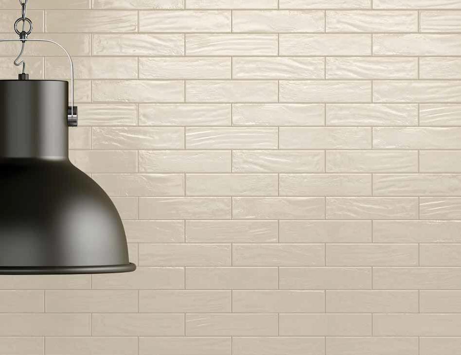 Loft Brick Warm White Tile Amp Stone Gallery